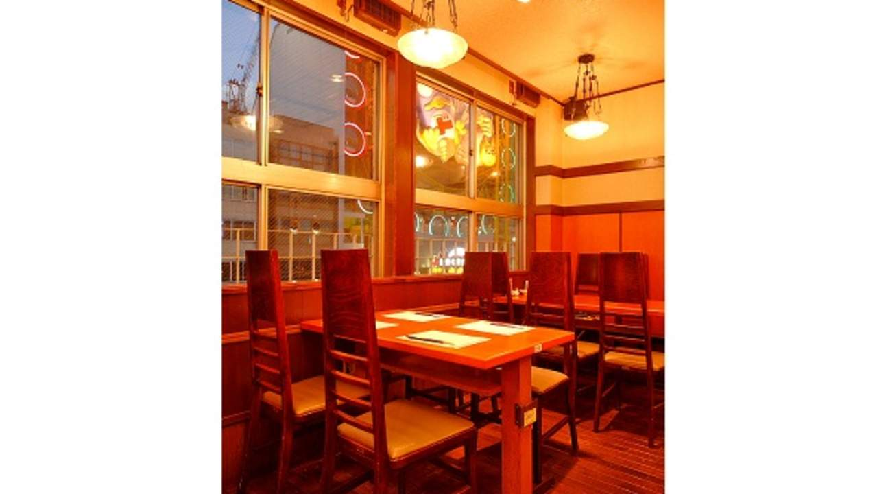 Zuboraya Dotonbori in Osaka