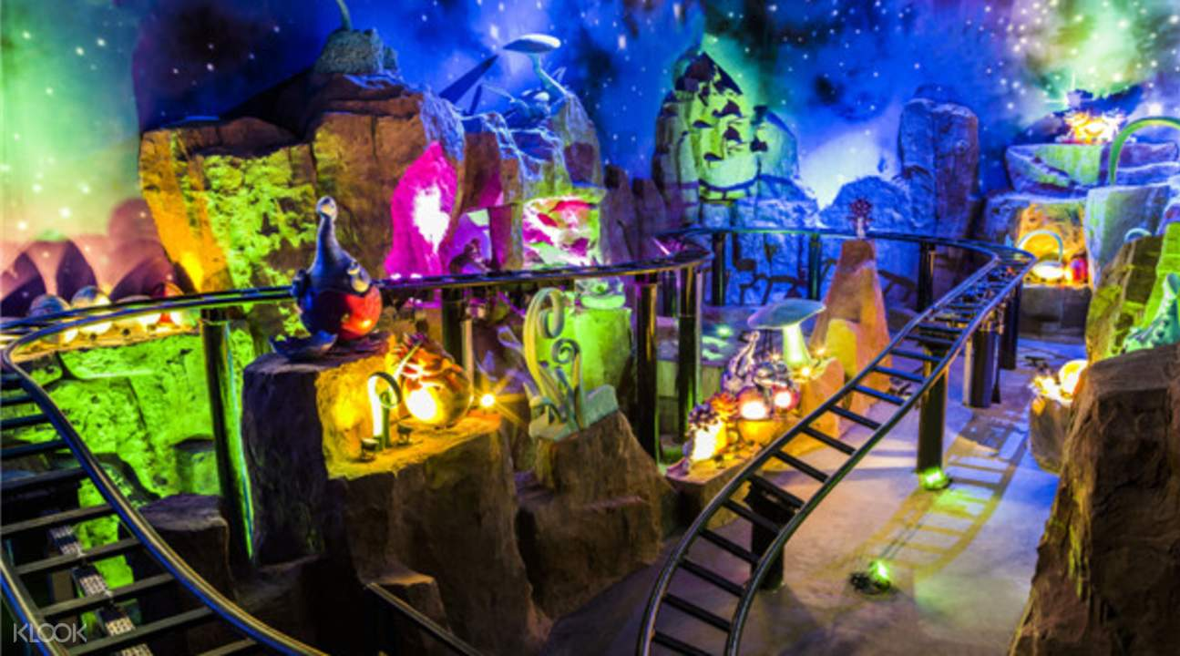 discount tickets to eontime world theme park