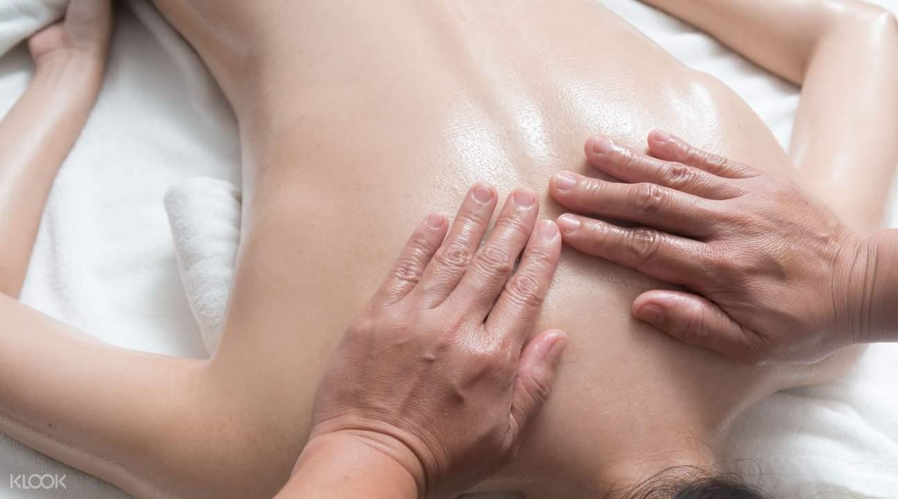 曼谷Pasithea Ultimate Relaxation终极按摩体验