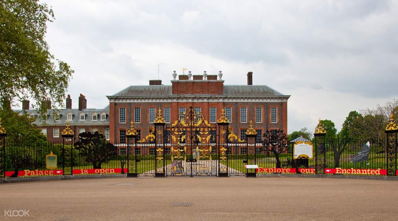 Kensington Palace Ticket In London Klook