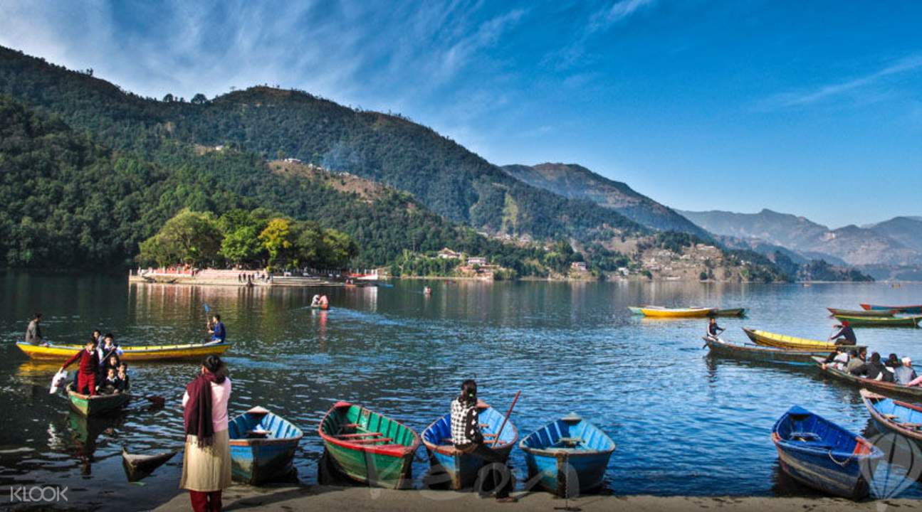 Pokhara City Sightseeing