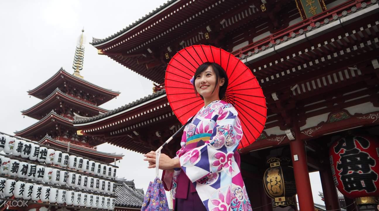 asakusa kimono rental