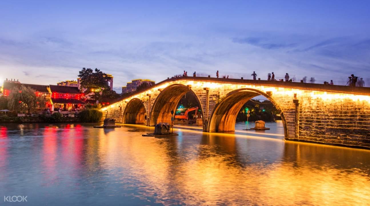 Grand Canal Hangzhou