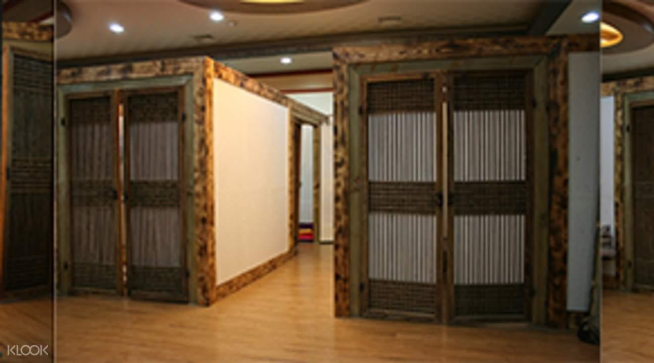 korean bathhouse