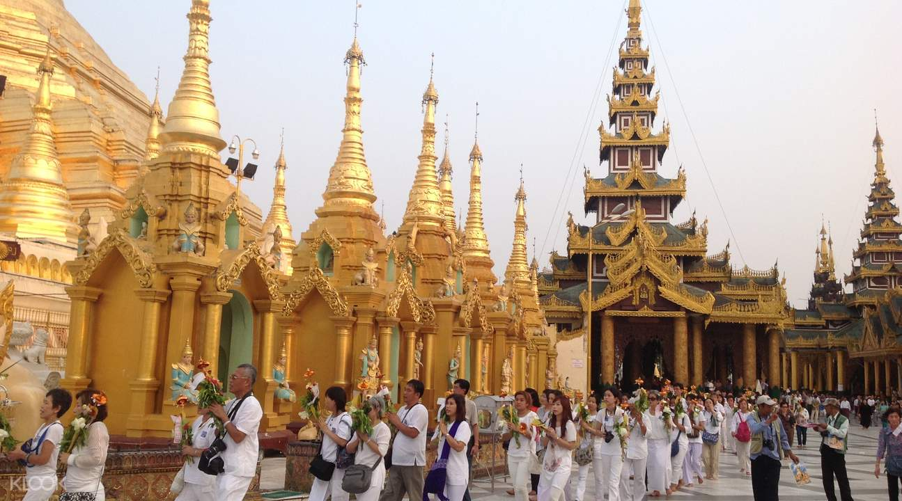 what to do in Yangon
