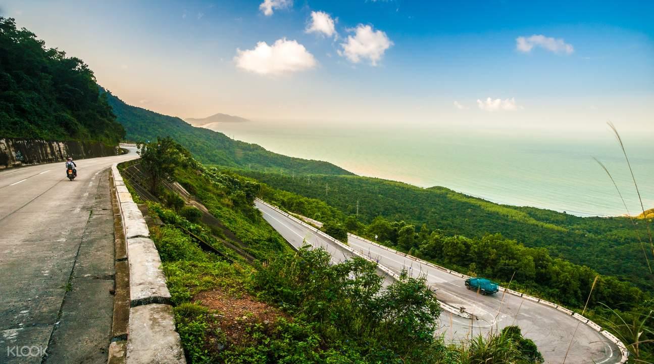 Hoi An Hue Da Nang tour
