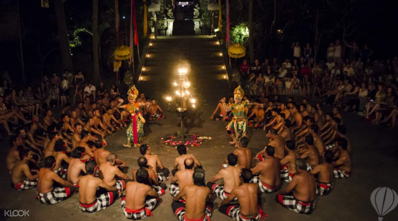 Uluwatu sunset tour