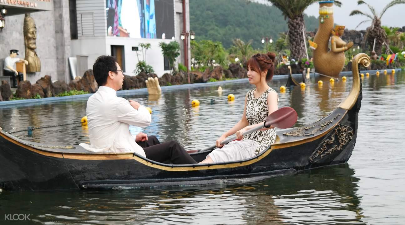 Venice Land in Jeju