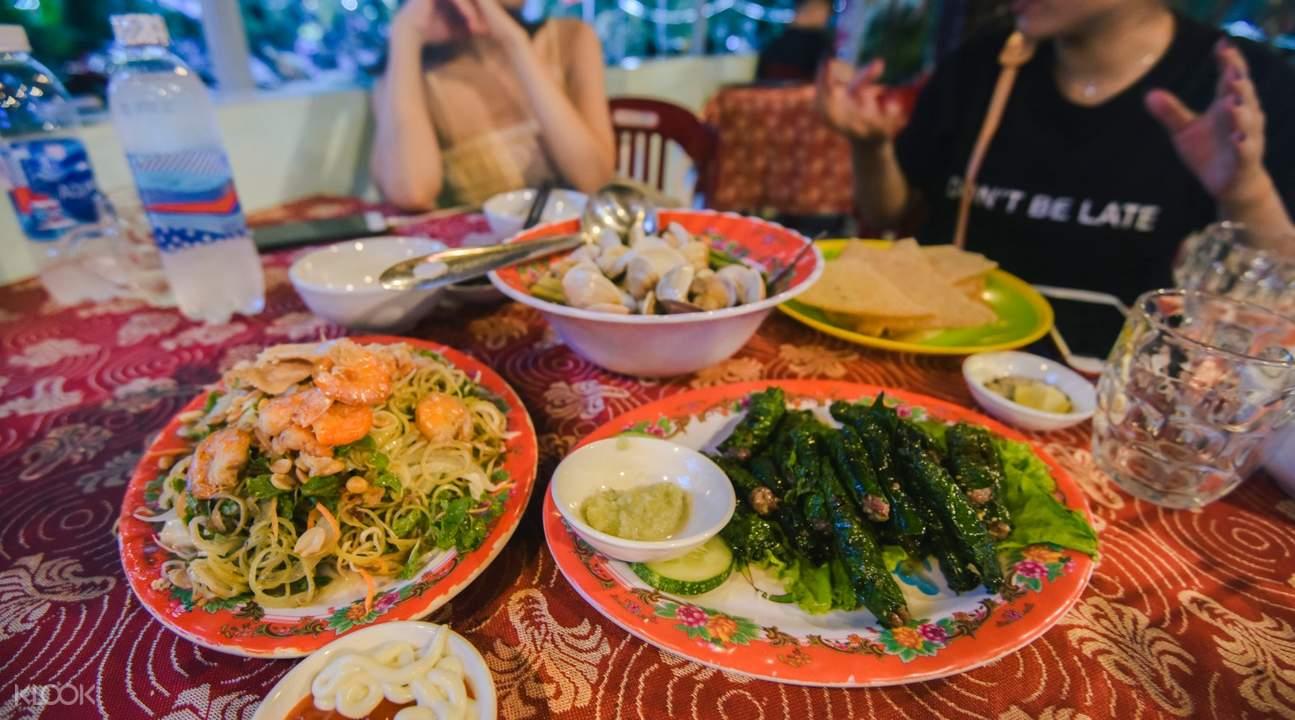 Wisata Kuliner Vietnam