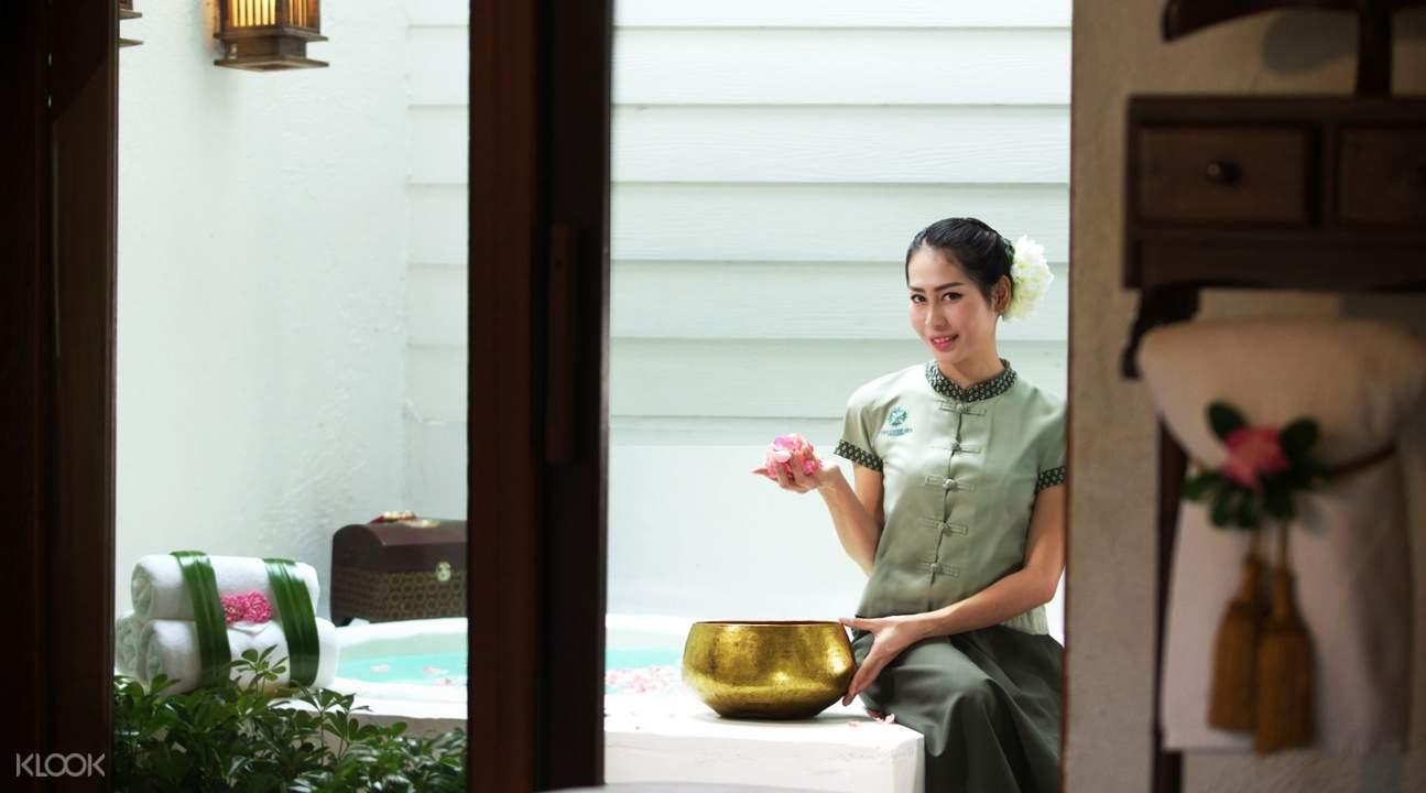 aktivitas di Bangkok