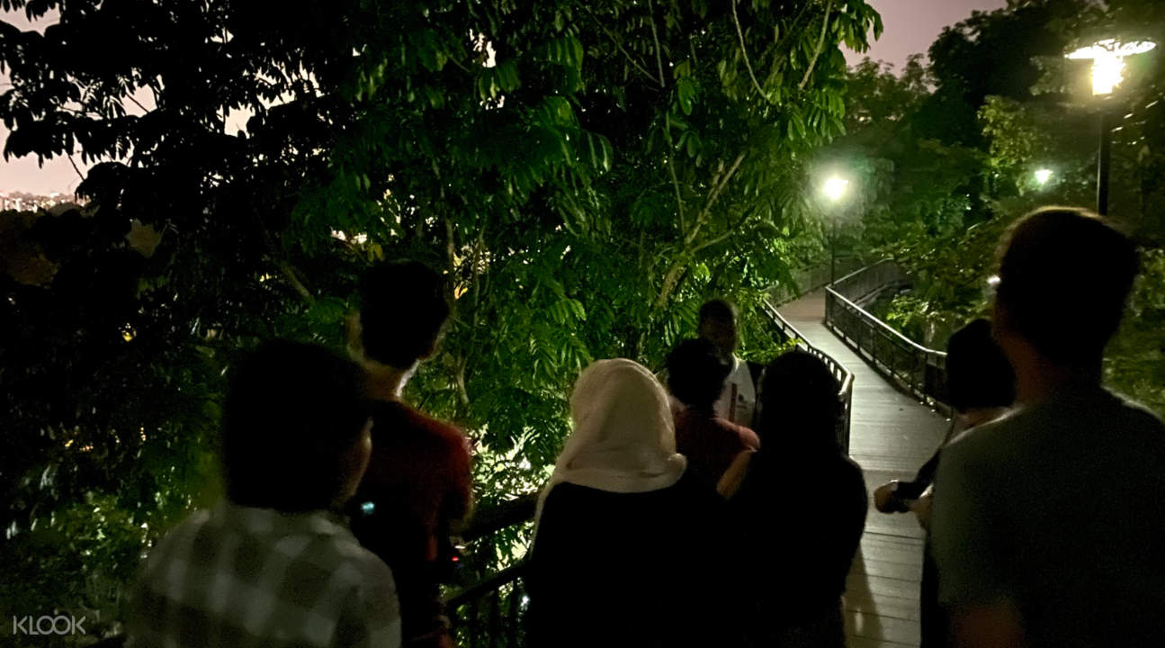The Creepy Tales of Singapore