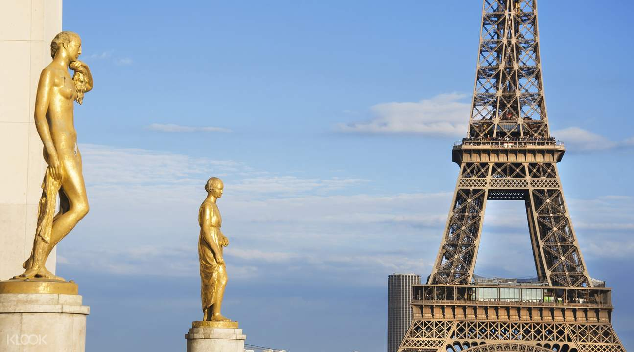 paris sightseeing tour and river cruise
