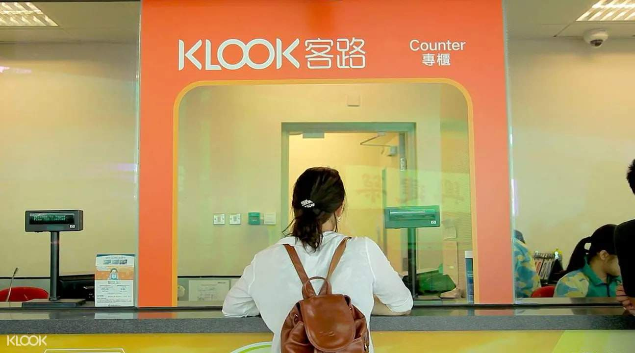 Easily redeem your tickets at the designated Klook counter by booking on Klook!