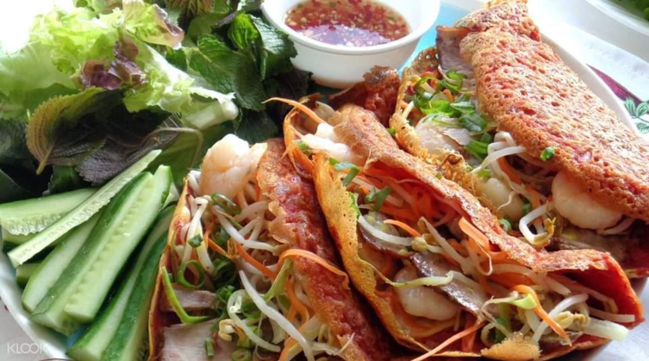 Banh Khoai in Hue