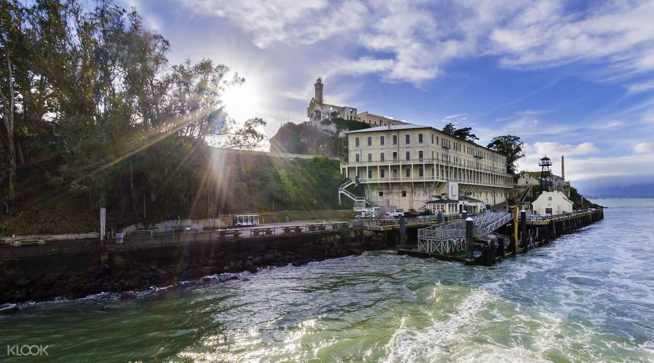 pelayaran bridge to bridge san francisco