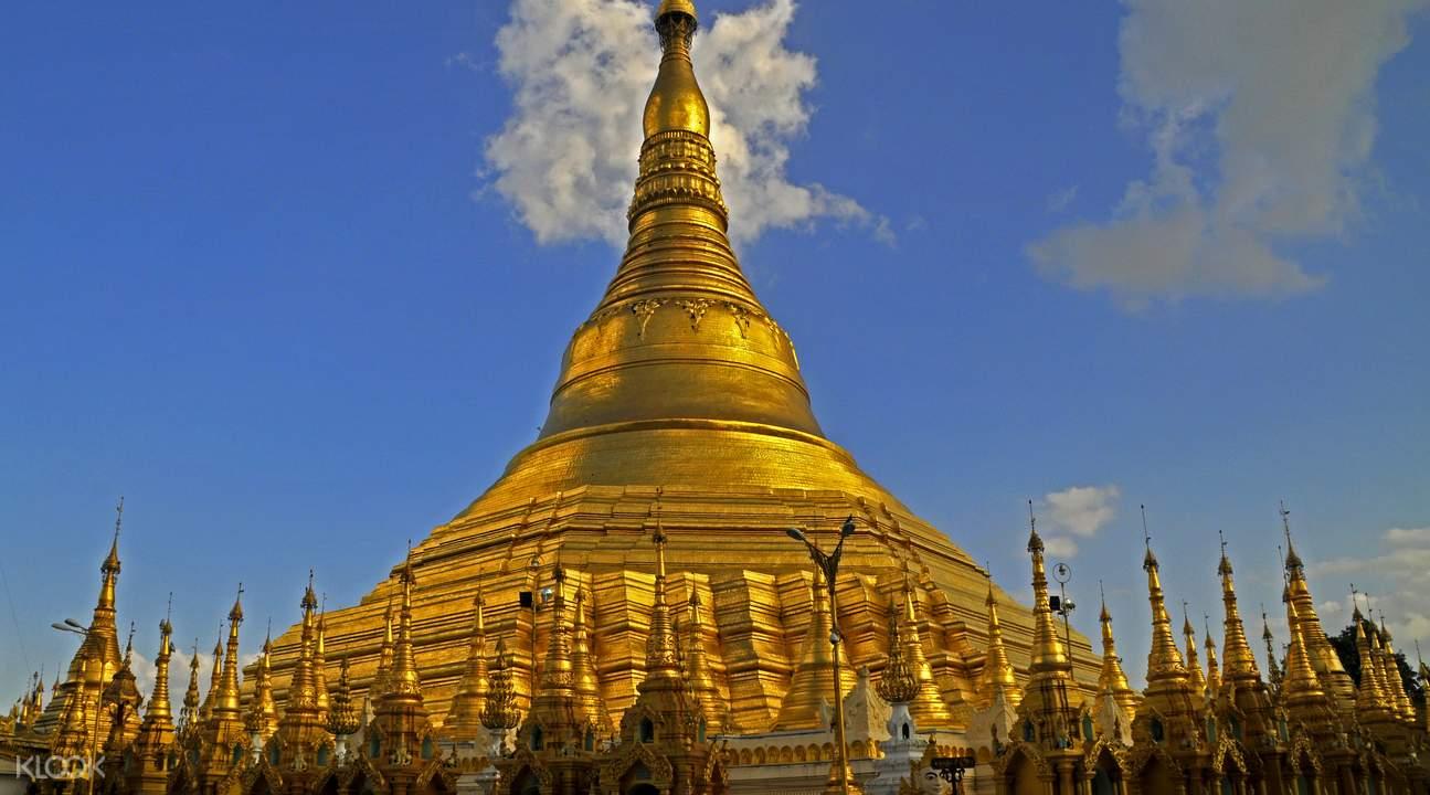 Yangon tours