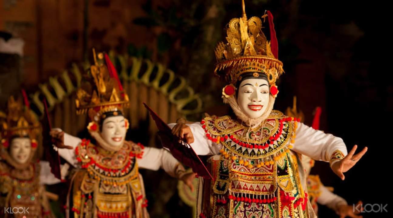 Bali culture tour