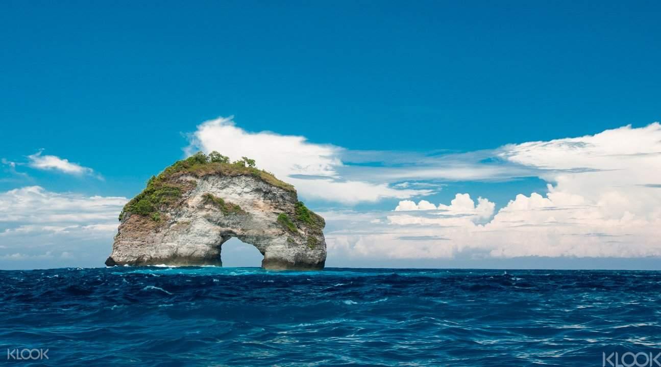 Island Cruise Bali