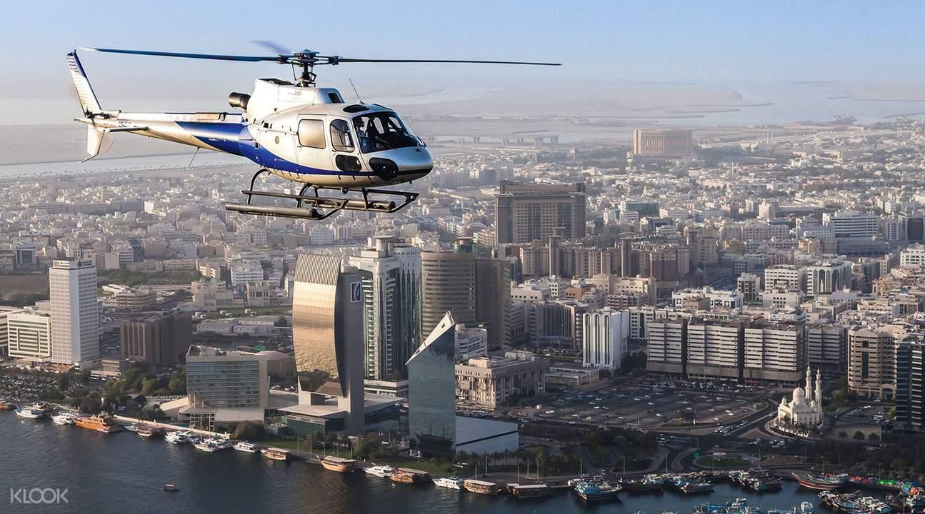 apa yang harus dilakukan di Dubai