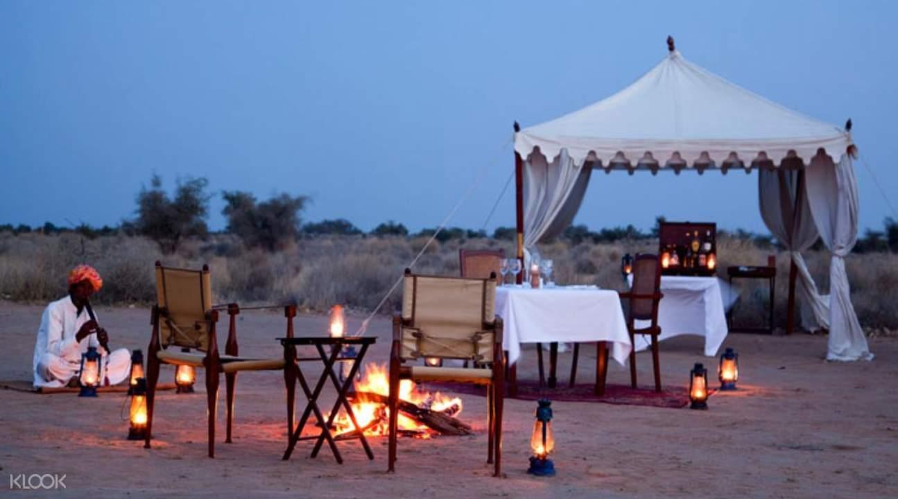 camel ride pushkar, overnight camping pushkar, camel safari pushkar, stargazing pushkar, thar desert pushkar