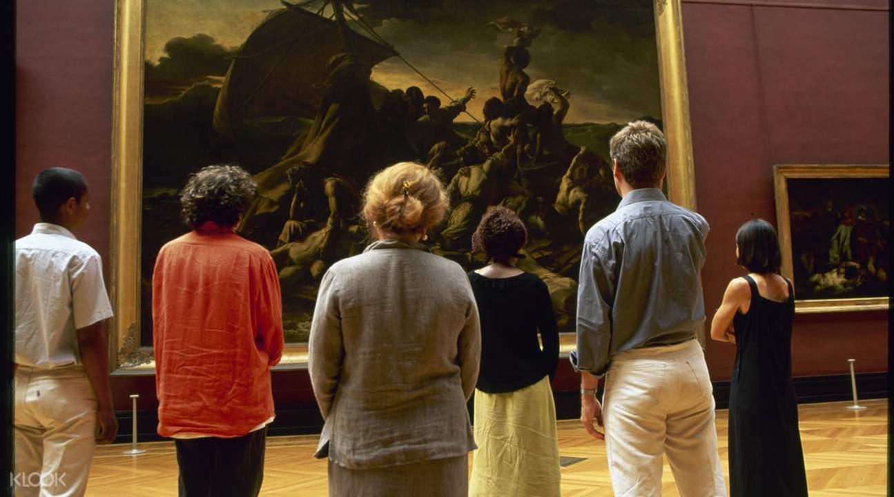 top museums in paris