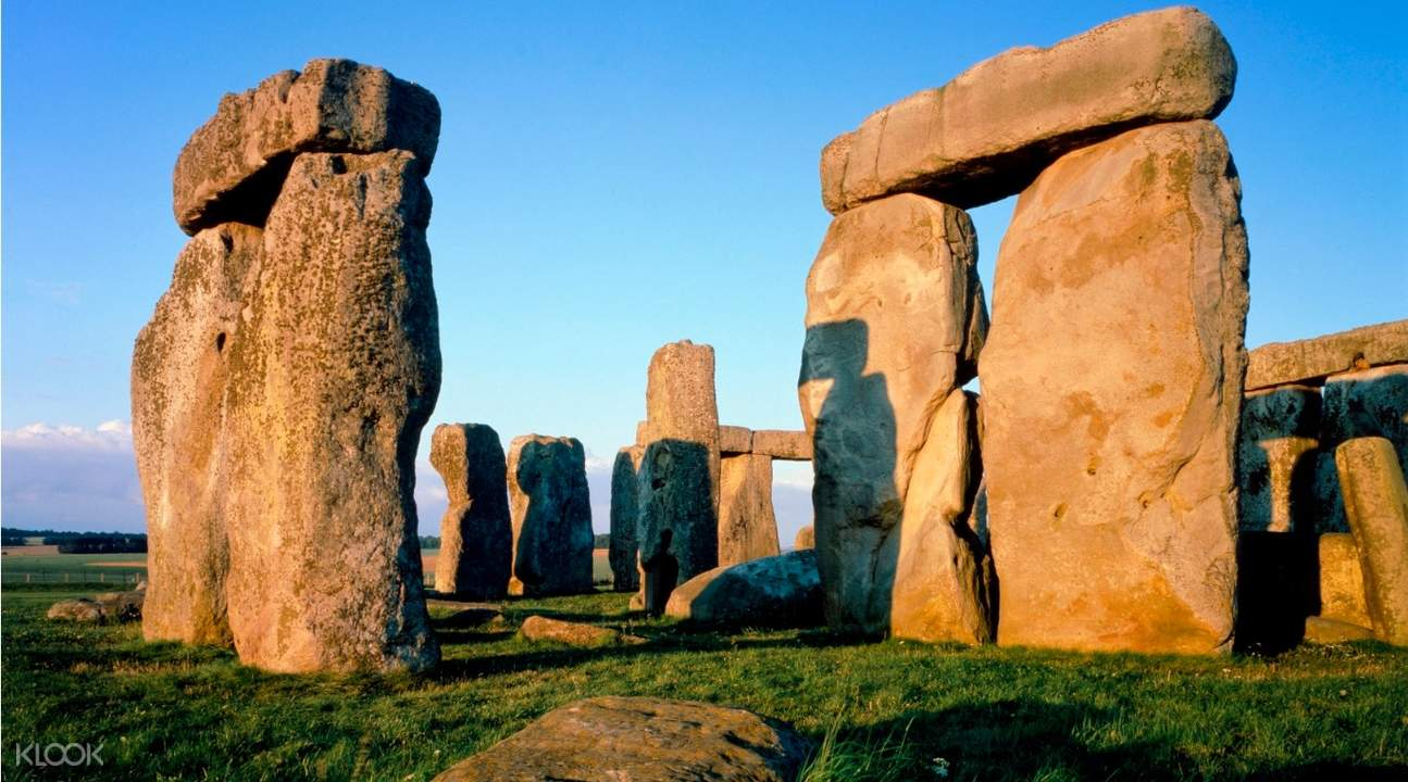 stonehenge entry