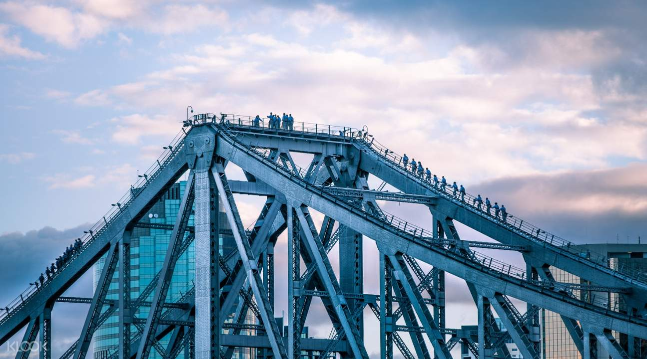 story bridge climb brisbane