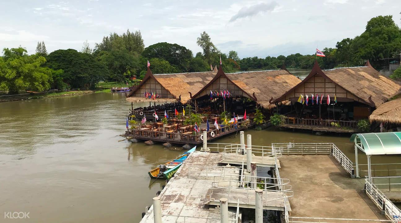 river kwai kanchanaburi full day tour from bangkok ak travel