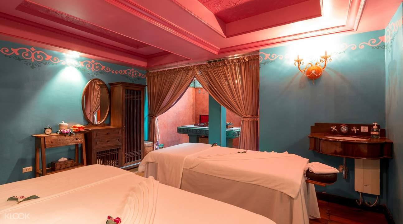 spa di bangkok