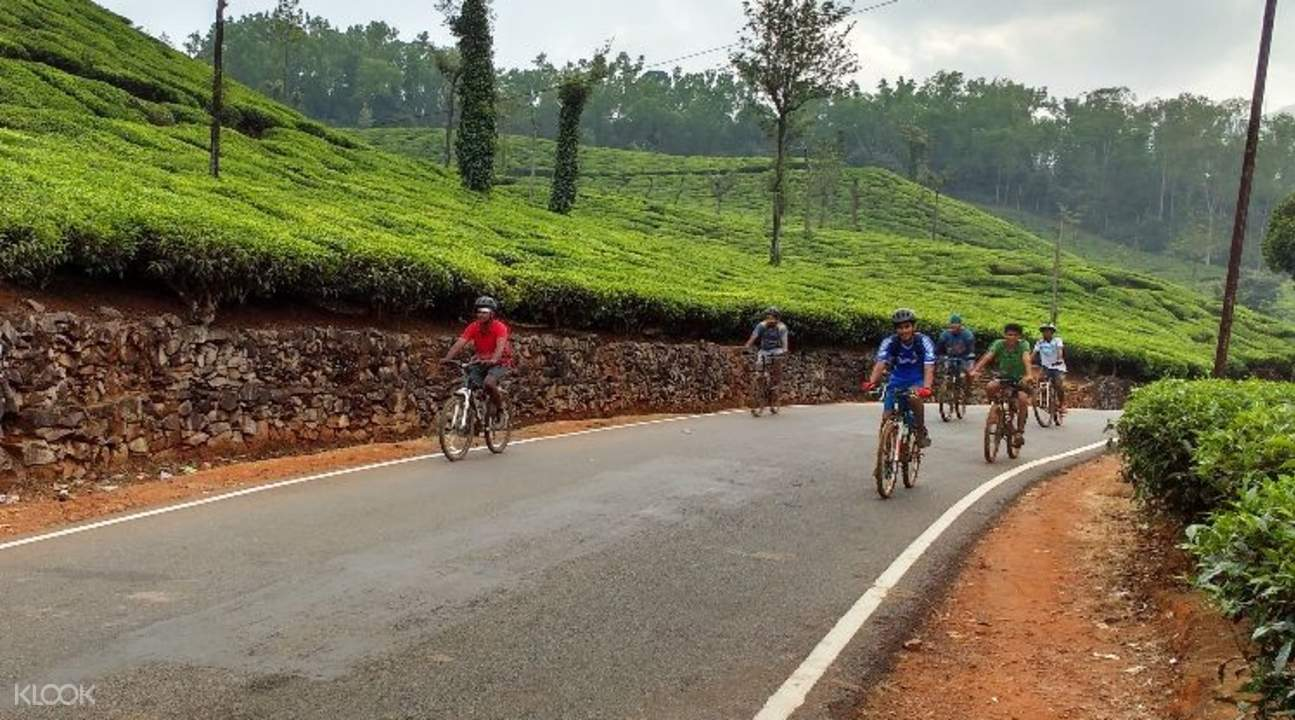 Coorg travel