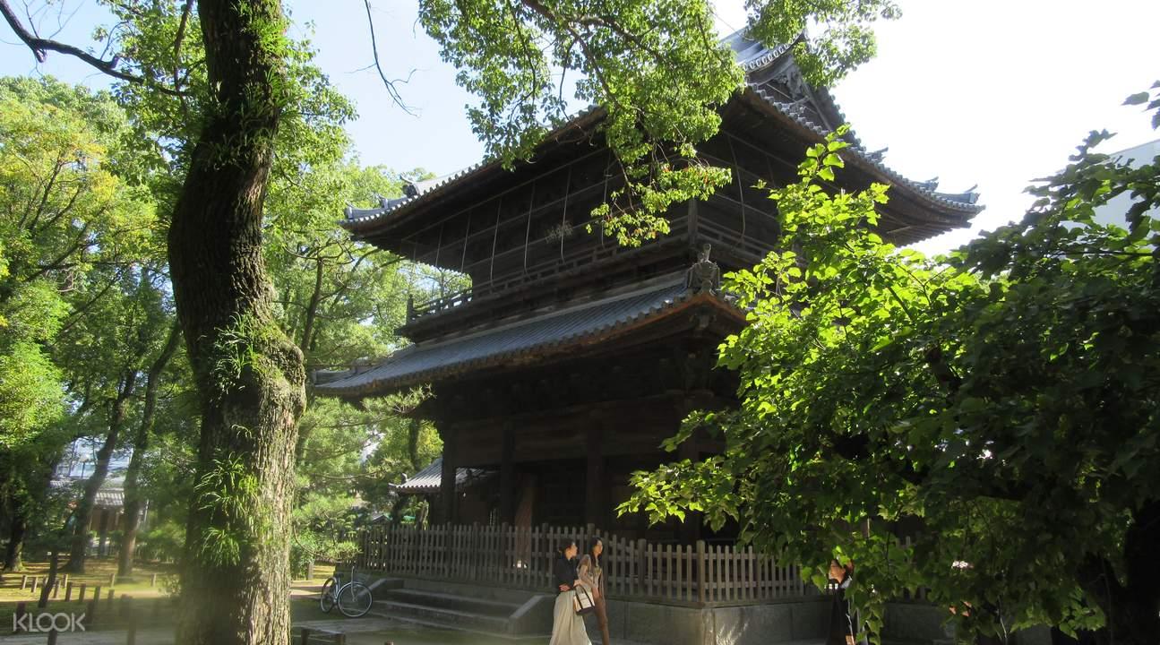 touchoji temple