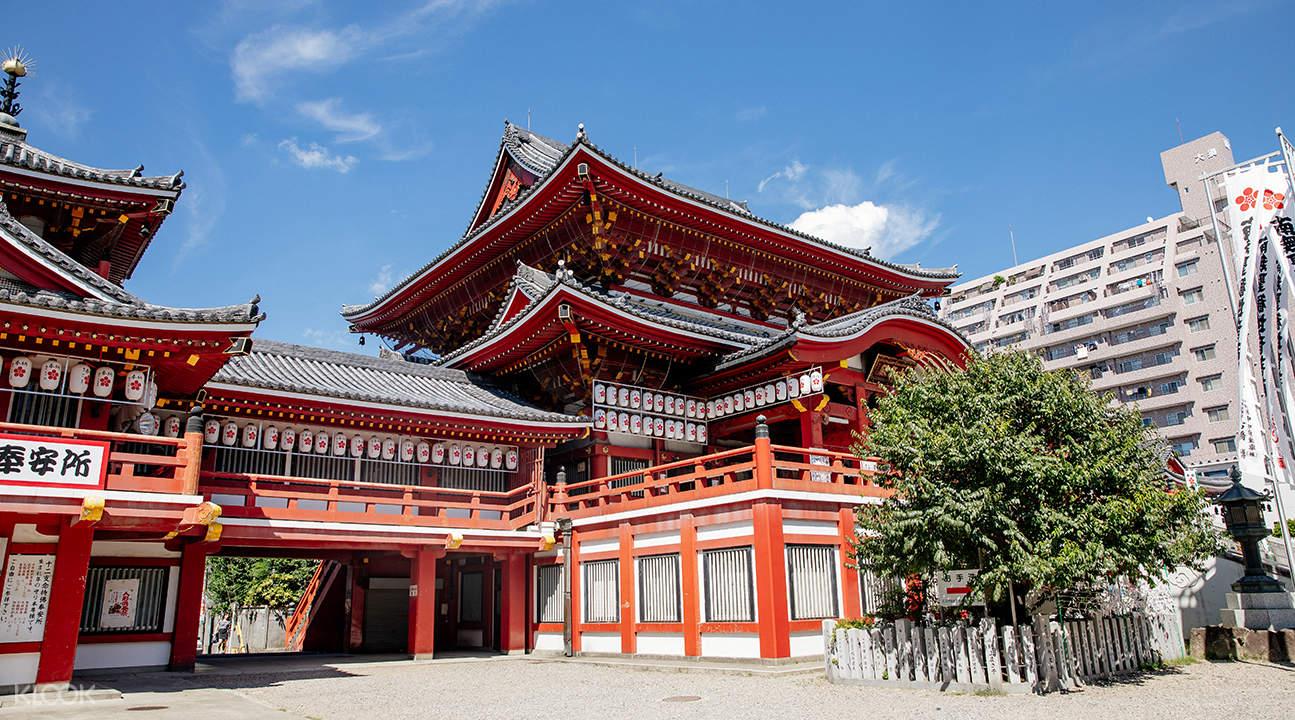 chinese architecture in chubu region