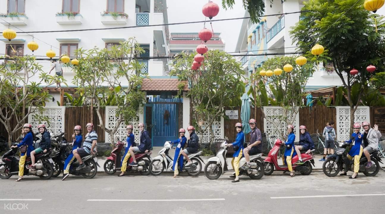 aodai riders