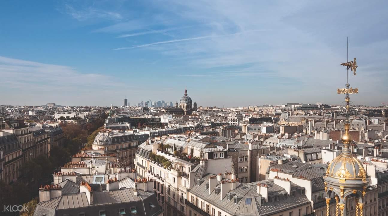 paris museum pass, louvre tickets