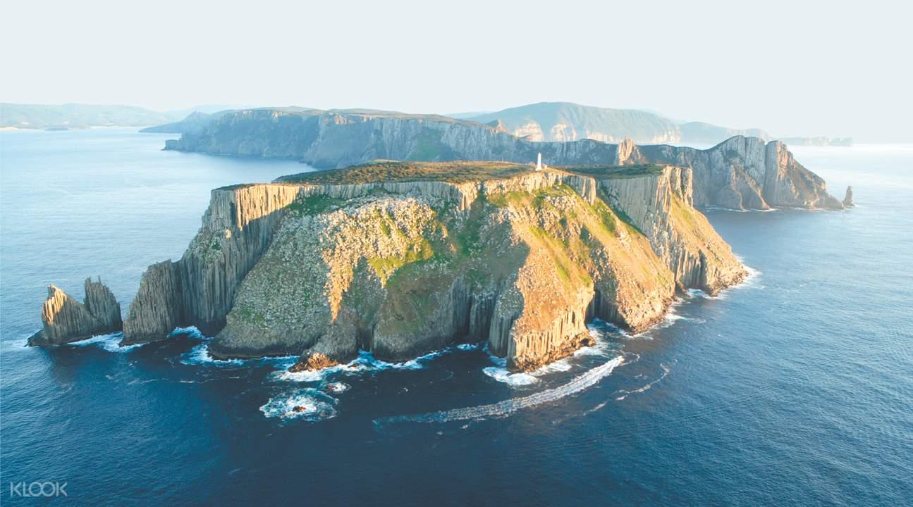 Tasman Island tours
