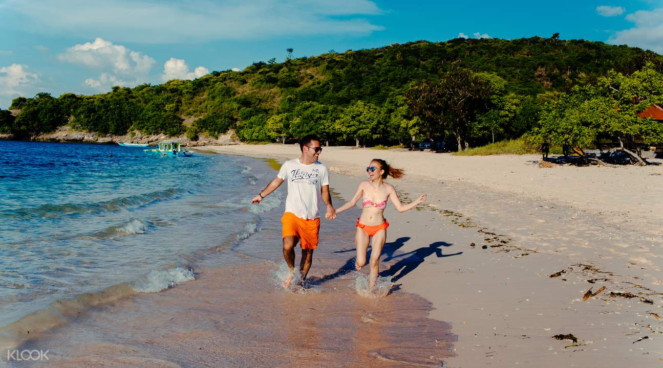 Lombok day tours