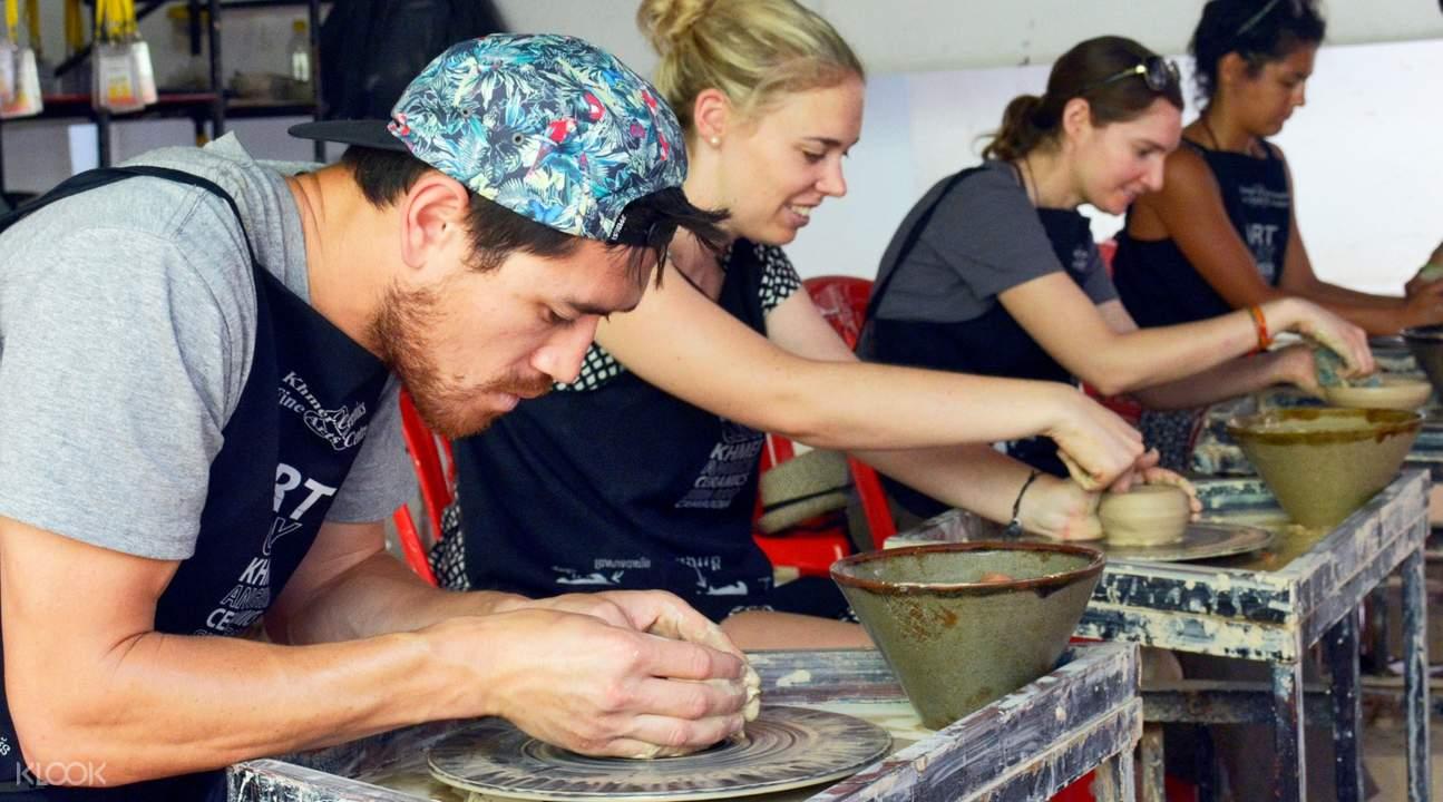 kelas tembikar