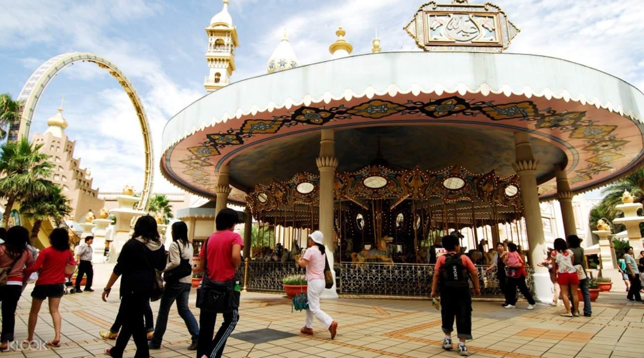 alibaba leo foo village
