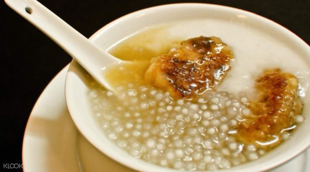 Che Chuoi in Hue