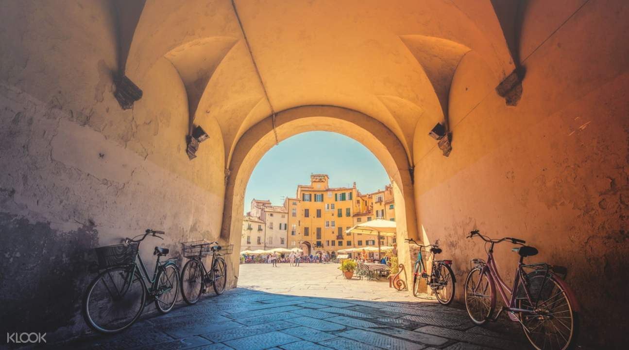 pisa day tours from florence