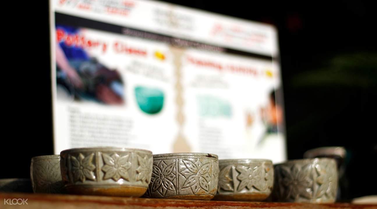 tembikar khmer