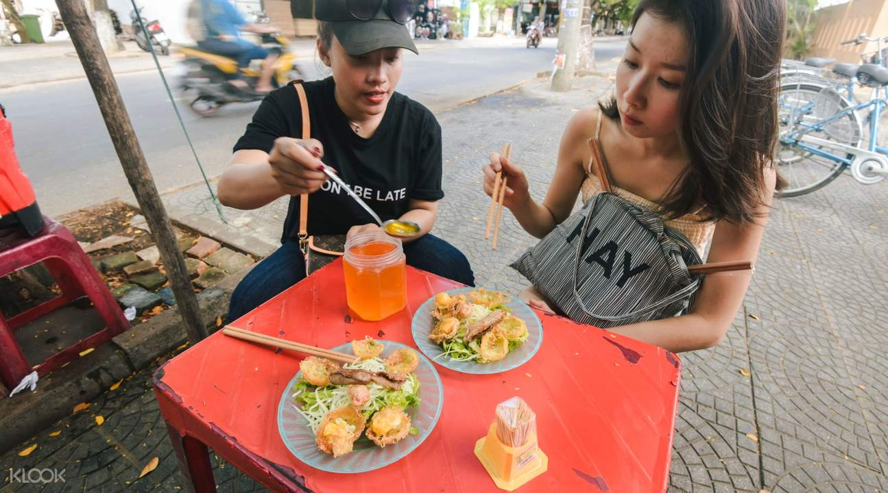 Wisata Kuliner Hoi An