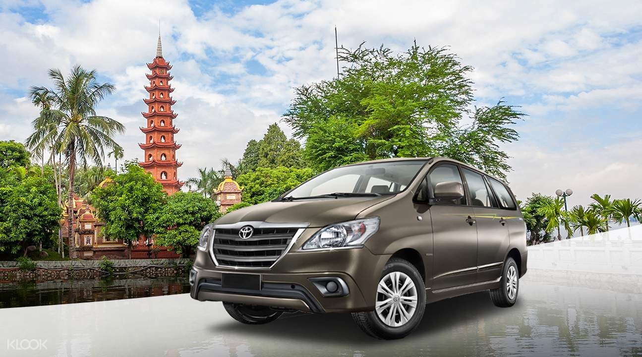 Hanoi Private Car Charter
