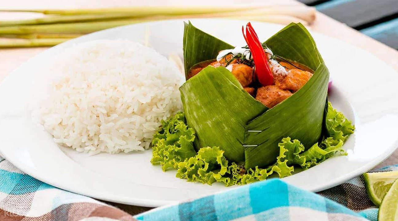 dinner at kanika cruise