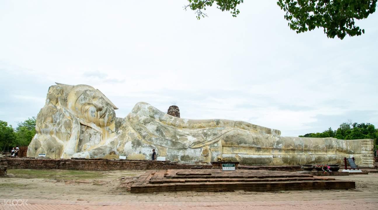 大城臥佛寺