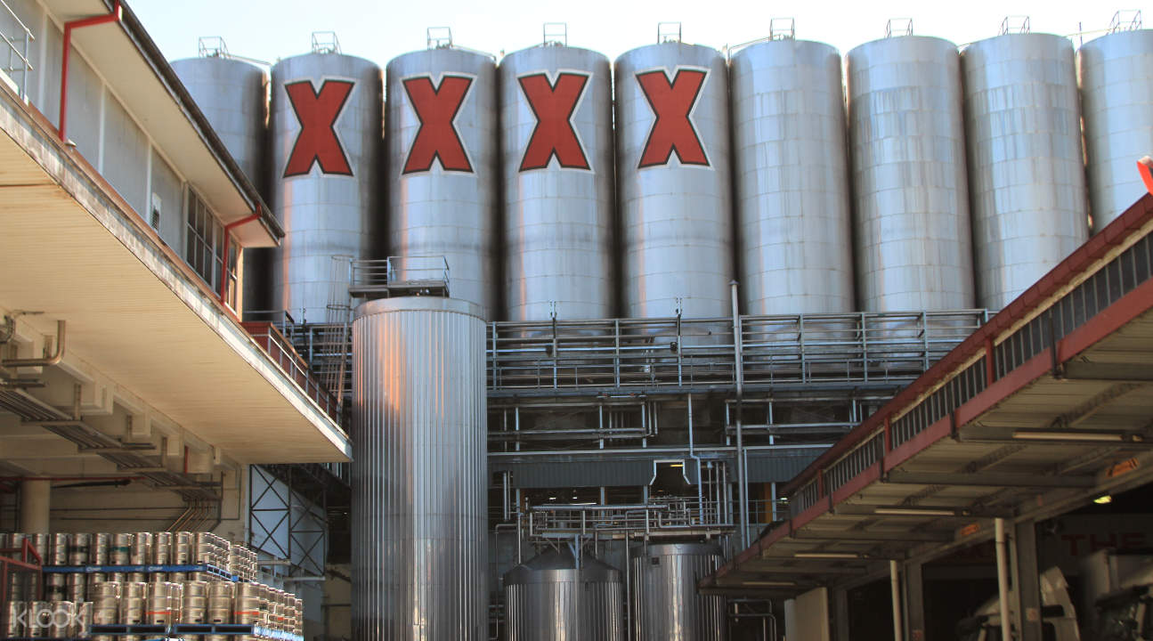 XXXX Brewery and Alehouse