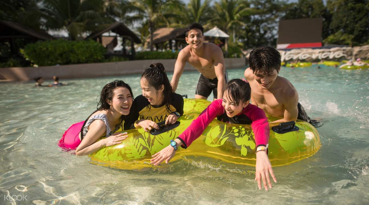 water park vana nava jungle hua hin thailand
