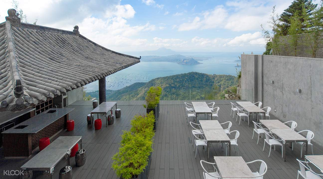 Up to 15% Off   Qiwellness Living Spa and Dining Experience in Tagaytay - Klook Philippines