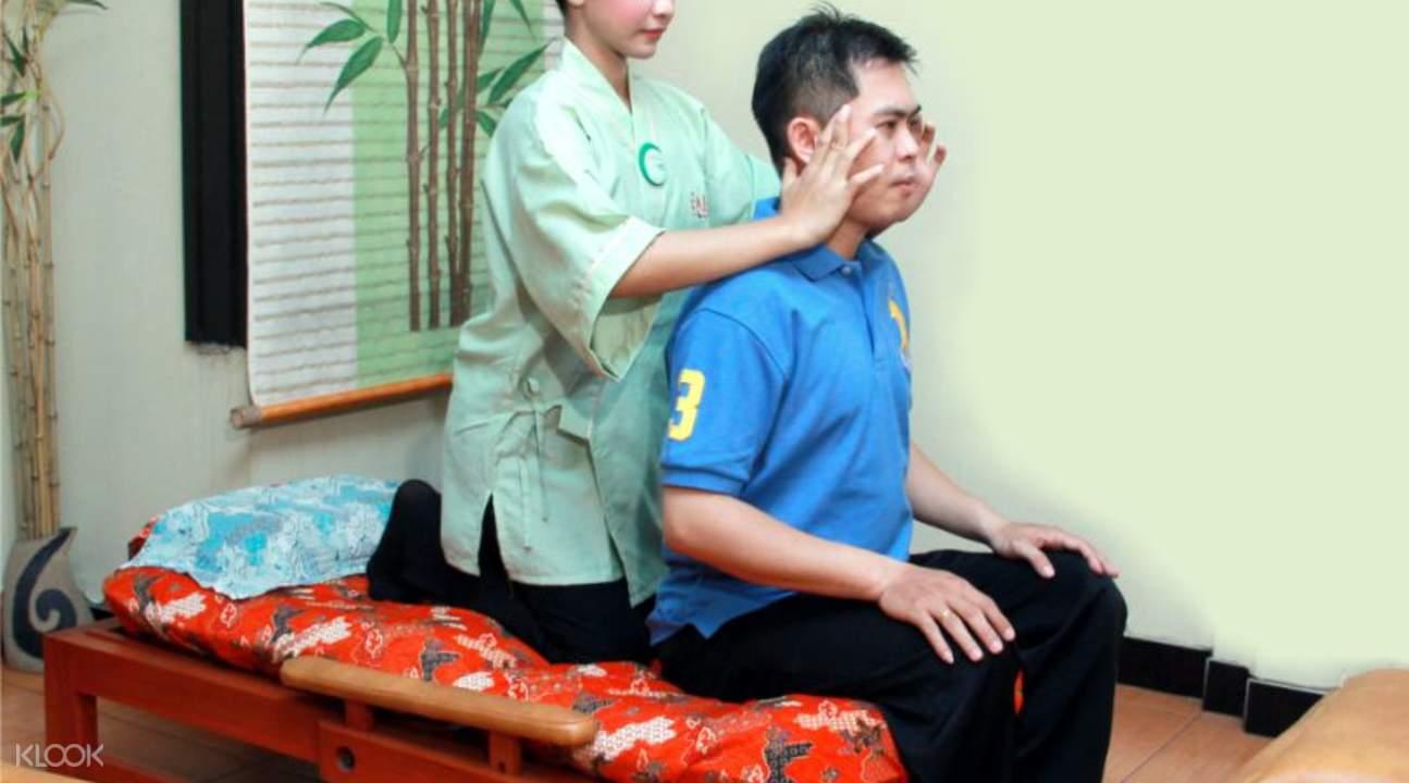 spa treatment in bekasi