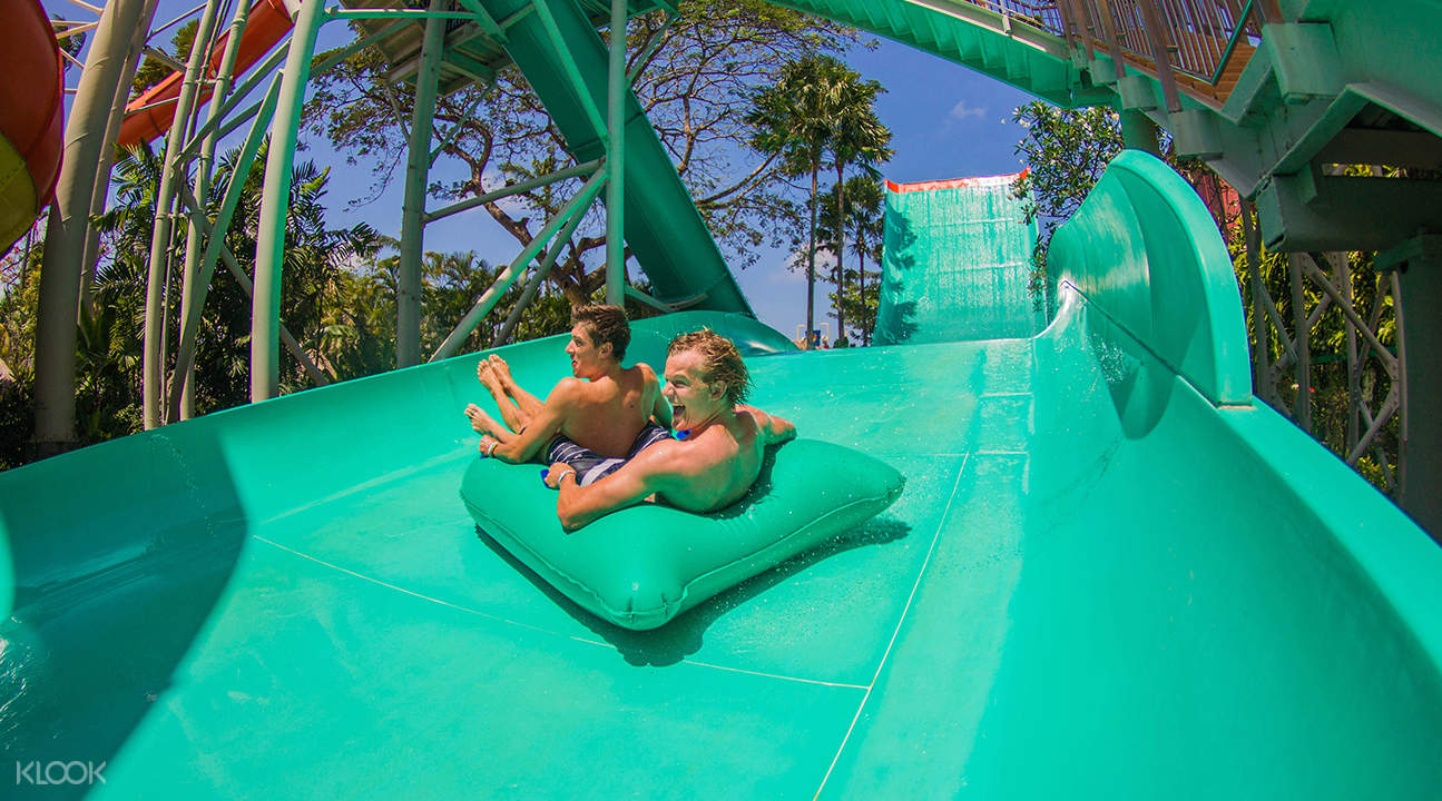 waterbom 2017 promotion